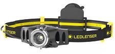 Led Lenser Industrie Stirnlampe/Kopfleuchte iH3 inkl. Batterien -max. 120 Lumen