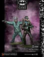 Knight Models BNIB DC Comics - Mobsters K35DC013