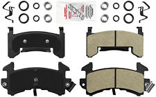 Disc Brake Pad Set-RWD Front,Rear Autopartsource PTM154