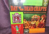 DAY of the DEAD CRAFTS ~Kerry ARQUETTE Andrea Zocchi Jerry Vigil Sc  NEW in MELB