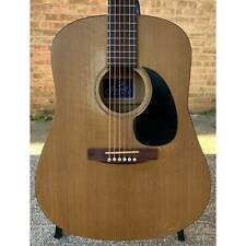 Seagull S6 Deluxe Acoustic Guitar Natural Cedar
