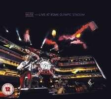 CD de musique rock pour Pop muse