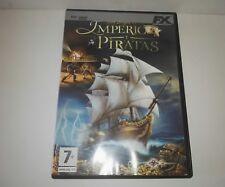 Royale 2:Imperio y Piratas  pc fx interactive  pal Spain/España