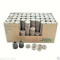 50 100 Jiffy 7 24mm x 43mm Peat Seed PLUG PELLETS HYDROPONICS GROW TENT LIGHT