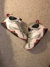 """Air Jordan 7 """"Olympic"""" (2012) 11"""