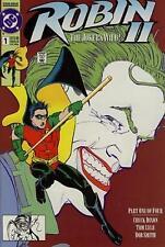ROBIN II # 1- COMIC - 1991 - 9.4