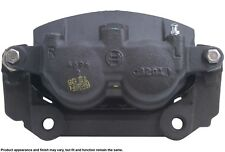 Cardone Reman 15-4735 Brake Caliper with Pads Front Left Ford-Linc-merc No Core