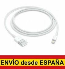 Cable usb iphone de alta calidad certificado UE