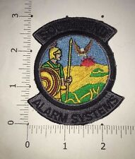 Southland Alarm Systems Patch