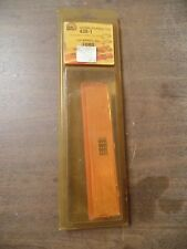 Ford Pickup Bronco 1986-80 Amber Right Side Marker Lamp Glo-Brite Brand 010816CP
