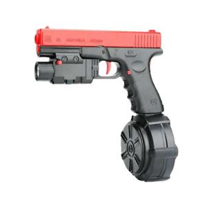 JM X-2 Glock Pistol gel blaster like glock18 toy