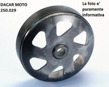 250.029 campana embrague Evolution D160 Polini Piaggio Xevo 400