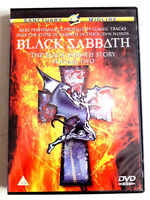 The BLACK SABBATH story - Volume 2 - dvd Très bon état