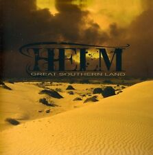 Helm, The Helm - Great Southern Land [New CD] Australia - Import
