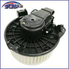 Heater A/C Fan Blower Motor For 2007-2011 Toyota Camry/2008-2010 Highlander