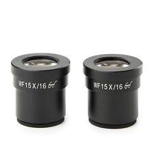 SB.6015 Par Hwf 15x/15mm Oculares