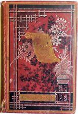 ALPHONSE DAUDET CONTES CHOISIS EDITION SPECIALE J.HETZEL 18??