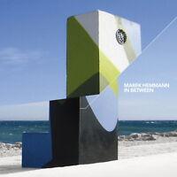 Marek Hemmann - In Between (2LP Vinyl) 2009 Freude Am Tanzen / FATLP004 NEU!