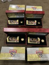 1998 Action 50th Anniversary NASCAR Country, Rivalries, Fans, & Legends Car Set