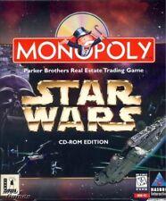 STAR WARS MONOPOLY PC GAME+1Clk Windows 10 8 7 Vista XP Install