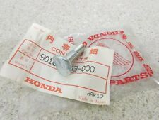 HONDA HR173 HRA21 HRM21 HRS21 LAWNMOWER HANDLE HOLDER BOLT 90109-963-000