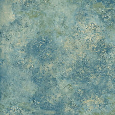 "Quilt Back 108"" Wide Stonehenge Gradation Lapis by Northcott Cotton Fabric"