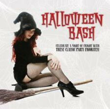 Halloween Bash 0723721706159 by Grim Reaper Players CD