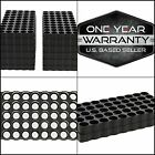 Redneck Convent Large Caliber 50 Round Universal Reloading Tray Loading