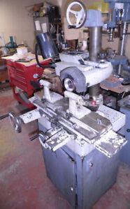 Toolmaker Delta/Rockwell Tool and Cutter Grinder/Surface Grinder