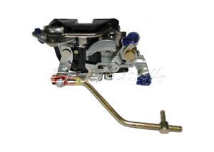 Drivetech Door Latch Assembly RH 128-100166 fits Toyota Land Cruiser 70 Serie...