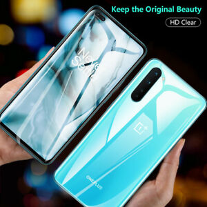 Full Cover Hydrogel Protective Film For Oneplus 9 8T 7T 6T 7Pro Screen Protector