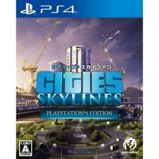 Jeux vidéo pour Simulation et Sony PlayStation 4