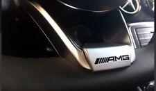 Mercedes AMG C E Clase volante Sport pegatina emblema AMG