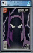CGC 9.8 BATMAN AND ROBIN ADVENTURES #25 LAST ISSUE 1997