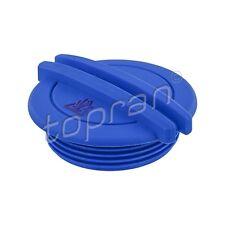 TOPRAN Cap, radiator 111 023