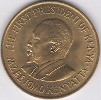 1969 Kenya 10 Cents | World Coins | Pennies2Pounds