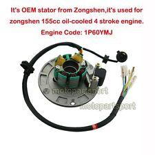 Z155 Engine Magneto Coil Stator Zongshen 150cc 155cc 160cc Pit Dirt Monkey Bike