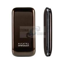 NEW ALCATEL 10.35 DUMMY DISPLAY PHONE - DARK CHOCOLATE - UK SELLER