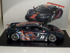1/18 True Scale Models TSM McLaren MP4-12C GT3 24 Hours of Spa 2012 Car #88