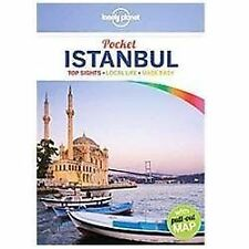 Lonely Planet Pocket Istanbul (Travel Guide)-ExLibrary
