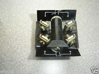 Square D 9001 KA-1 Contact Block Series F One N.O. & One N.C. with Bonus Block