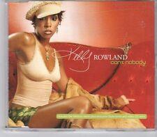 (EA16) Kelly Rowland, Can't Nobody - 2003 CD