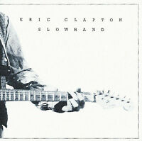 Clapton, Eric : Slow Hand CD