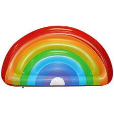 Luxury Rainbow Float