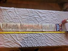 Silver Wedding 25 Years Anniversary Banner Decoration 2.6M Long Regent