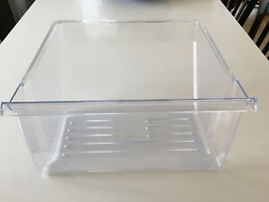 Whirlpool Clear Lower Drawer WP2174118 - Can fit other models