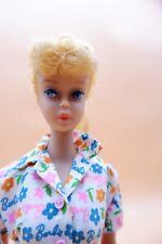 Vintage Barbie Ponytail 1964 + #1673 Lunch Time 1966 Made in Japan