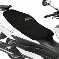 GIVI COPRISELLA UNIVERSALE MAXISCOOTER SCOOTER S210 IMPERMEABILE YAMAHA TMAX 500