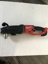 Milwaukee 2809 20 Super Hawg 12 13mm Right Angle Drill Tool Only New