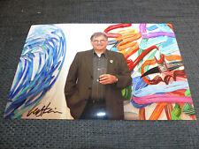 DAVID GERSTEIN signed Autogramm auf 20x30 cm Bild InPerson LOOK
